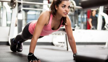 Is Cardio or Resistance Training Better for Your Abdomen