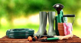 Help Reduce Stress by Gardening