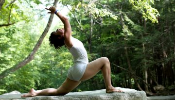 6 Reasons to Add Yoga to Your Daily Routine