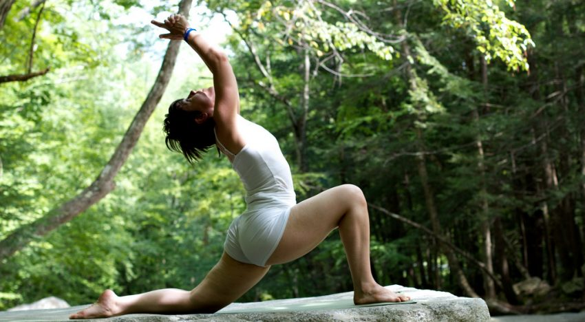 Why Should You Add Yoga To Your Routine?