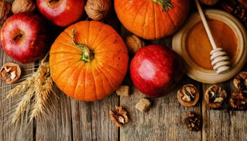 5 Tips to Stay Healthy During the Fall