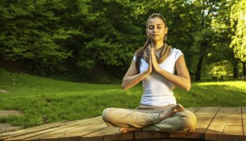 How Meditation Can Help Calm Your Anxiety