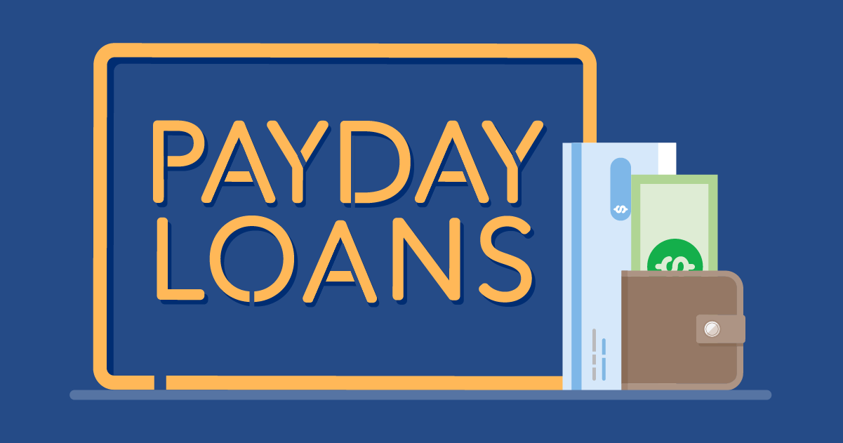 Payday Loans and Cash Advance Loans