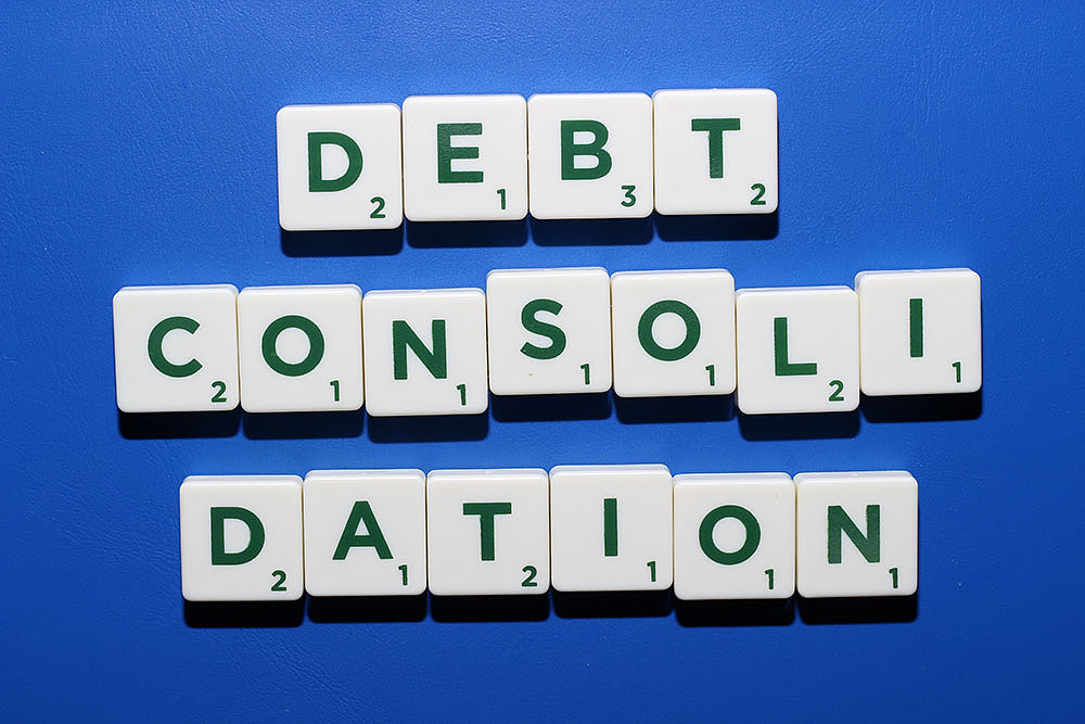 How Debt Consolidation Loans Work
