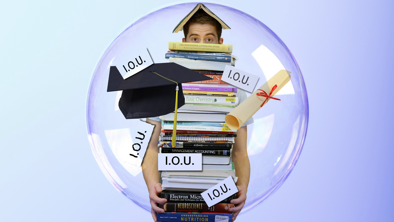 Student Loans Program Types, Statistics And Interest Rates