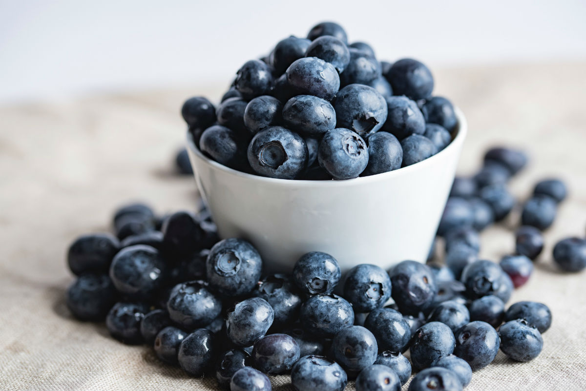 Berries - 10 Healthiest Fruits To Add To Your Diet