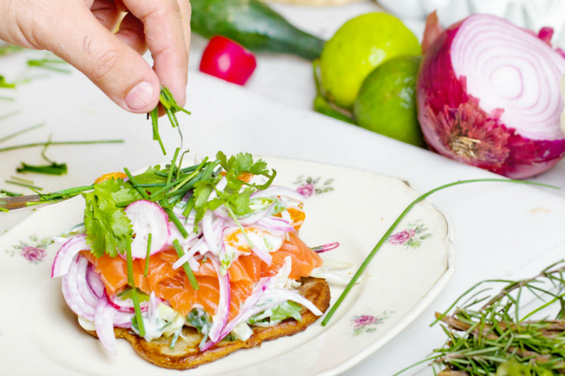Cilantro - The Top Cooking Herbs You Can Use To Spice Up Any Meal