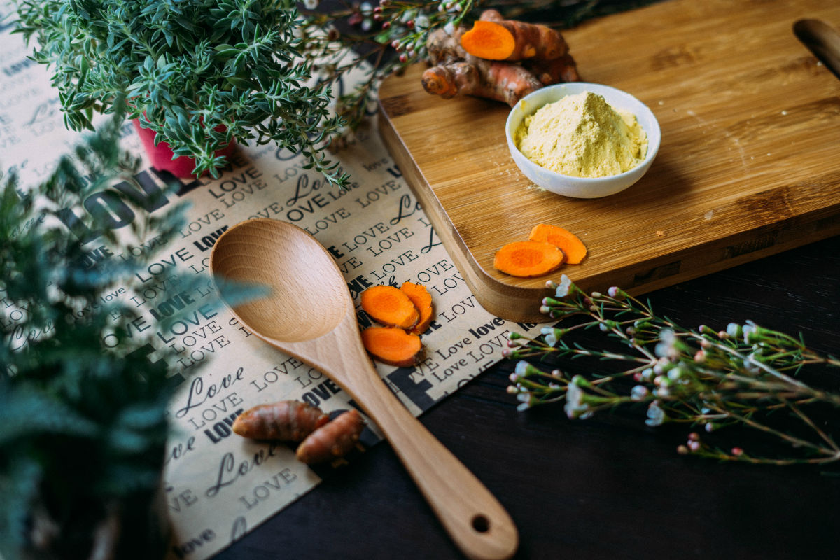 The Top Cooking Herbs You Can Use To Spice Up Any Meal