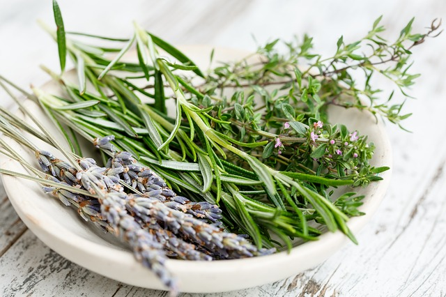 Rosemary - The Top Cooking Herbs You Can Use To Spice Up Any Meal
