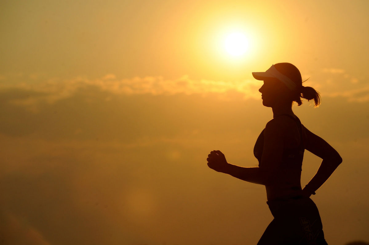 The Benefits of Running For Overall Health
